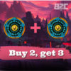 Buy mythic+ keystone bundle