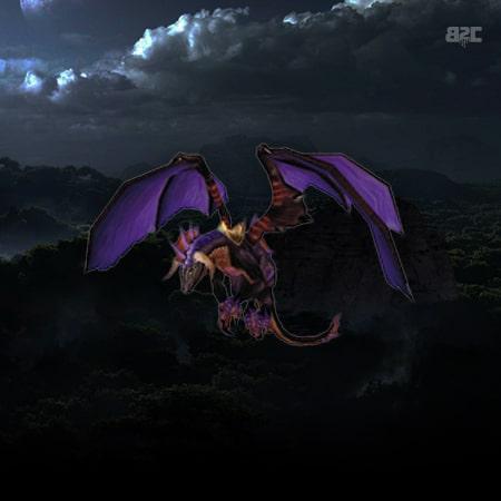 Onyxian DrakeOnyxia Lair